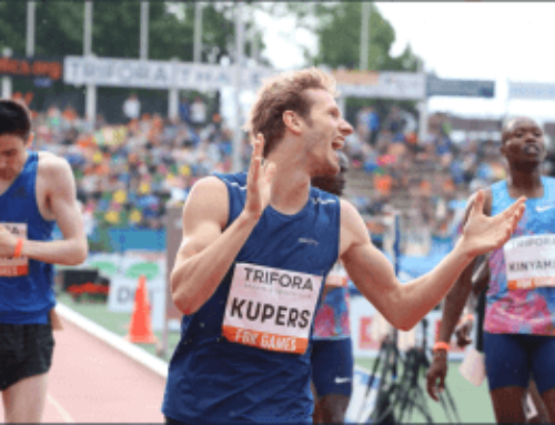 Trip Down Memory Lane – Thijmen Kupers